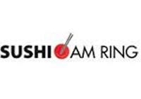Logo Sushi am Ring
